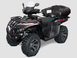 ACCESS MAX 750i LT FOREST 4x4