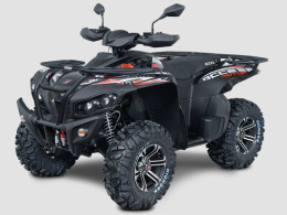 ACCESS MAX 750i 4x4 FOREST