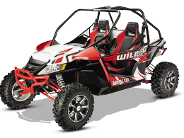 ARCTIC CAT Wildcat X 1000i