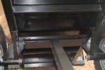 Přívěs za čtyřkolku - detail podvozku