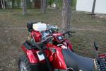 Hydraulický agregát Honda pro čtyřkolky