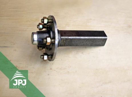 náboj kola JPJ 1350