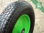 kolo pro sklopný ATV vozík Zahrádkář - detail