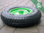 kolo s pneu pro ATV vozík Zahrádkář