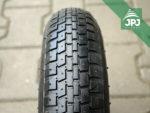 vzorek pneu kola pro vozík Zahrádkář