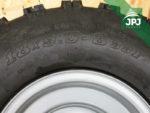 kolo na ATV vozík Zahradník - detail